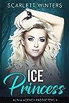 Ice Princess (Alpha Agency Protectors #4)