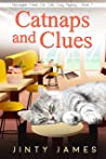 Catnaps and Clues: A Norwegian Forest Cat Café Cozy Mystery – Book 7