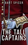 The Tall Captains (The Crosbie Saga Book 1)
