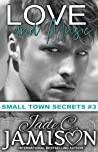Love and Music (Small Town Secrets #3)