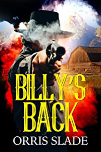 Billy's Back