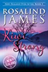 Kiwi Strong (New Zealand Ever After Book 3)