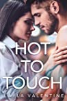 Hot To Touch (She's In Charge #1)