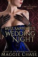 Miss Sapphire's Wedding Night