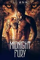 Midnight Fury: (Midnight Pack, #4)
