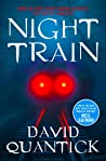 Book cover for Night Train