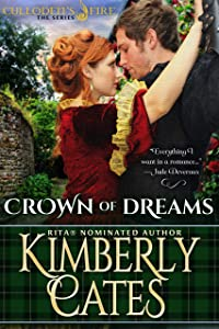 Crown of Dreams (Culloden's Fire Book 3)