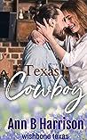 Texas Cowboy Wishbone Texas #1
