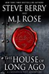 The House of Long Ago (Cassiopeia Vitt Adventure, #4)
