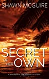 Secret of Her Own (Whispering Pines Mystery, #9.5)
