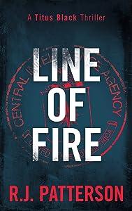 Line of Fire (Titus Black #4)
