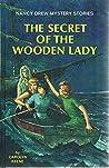 The Secret of the Wooden Lady by Carolyn Keene