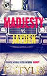 Madjesty vs. Jayden (The Cartel Publications Presents) (Raunchy series by T. Styles Book 6)