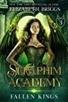 Fallen Kings (Seraphim Academy #3)