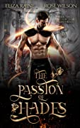 The Passion of Hades (The Hades Trials, #2)