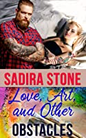 Love, Art, and Other Obstacles (The Book Nirvana Series 3)