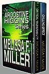 The Aroostine Higgins Series: Box Set 1 (Books 1 and 2) (Aroostine Higgins Thriller Box Set)