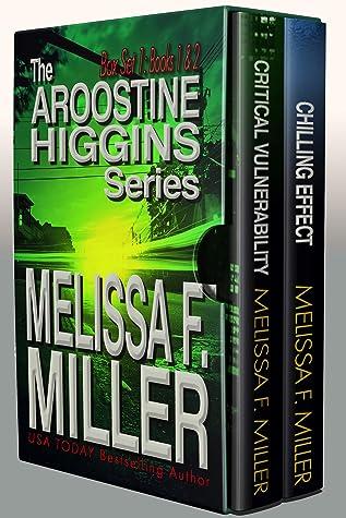 The Aroostine Higgins Series: Box Set 1 (Books 1 and 2)