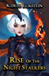 Rise of the Night Stalkers (Night Stalker Demigods, #1)
