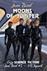 Moons of Jupiter (Jane Bond #3)