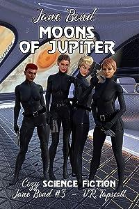 Moons of Jupiter (Jane Bond #3)