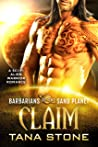 Claim (Barbarians of the Sand Planet #6)