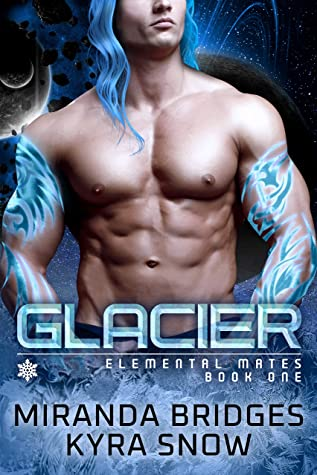 Glacier (Elemental Mates #1)