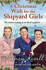 A Christmas Wish for the Shipyard Girls (Shipyard Girls #9)