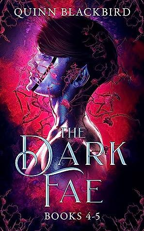 The Dark Fae Box Set 2