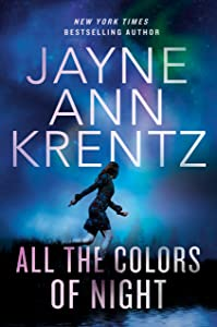 All the Colors of Night (Fogg Lake Book 2)