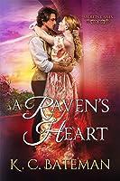 A Raven's Heart (Secrets & Spies #2)