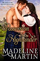 Possession of a Highlander (Deception of a Highlander Book 2)