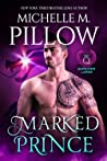 Marked Prince (Qurilixen Lords #2)
