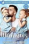A Bundle of Mannies (Manny's Mannies #1-6)