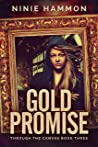 Gold Promise (Through the Canvas Book 3)