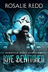 Love Bewitched (Gargoyle Night Guardians Book 3)