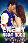 The Enemy Next Door (The Football Boys #2)