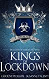 Kings of Lockdown (Brutal Boys of Everlake Prep, #2)