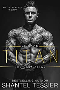 Titan (Dark Kings, #1)