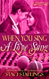 When You Sing a Love Song (Imagination #9)
