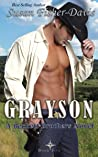 Grayson: A Beckett Brothers Novel Book 5: The Beckett Brothers