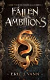 Fallen Ambitions (The Seeded Realms #2)