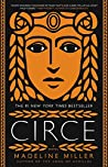 Book cover for Circe