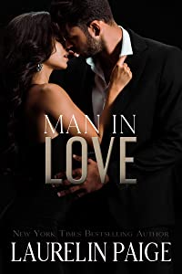 Man in Love (Man in Charge Duet, #2)