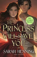The Princess Will Save You Sneak Peek