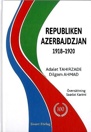 Republiken Azerbajdzjan by Ədalət Tahirzadə