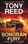 Sonoran Fury (A Monk and Lee Adventure #3)