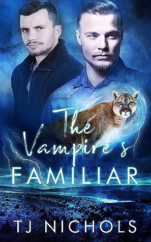 The Vampire's Familiar (Familiar Mates, #2)
