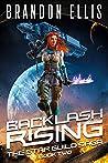 Backlash Rising (The Star Guild Saga Book 2)
