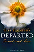 Departed: David and Sara (Cliffside Bay…